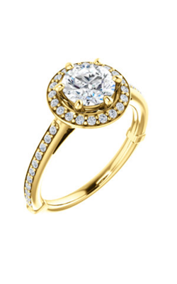 Stuller Ever and Ever  Engagement ring 122179 product image