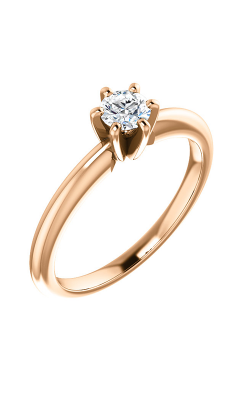 Stuller Ever and Ever  Engagement ring 123713 product image