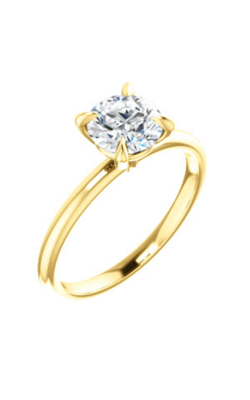 Stuller Solitaire Engagement Ring 123823 product image