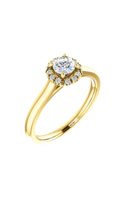 Stuller Ever and Ever  Engagement ring 123449 product image