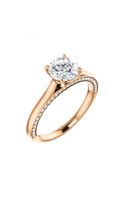 Stuller Ever and Ever  Engagement ring 123345 product image