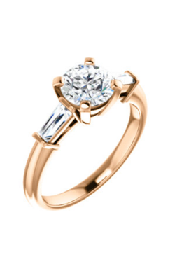 Stuller Ever and Ever  Engagement ring 69706 product image