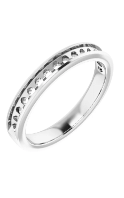 Sharif Essentials Collection Women's Wedding Bands Wedding Band 122981 product image