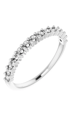 DC Women's Wedding Bands Wedding band 122877 product image