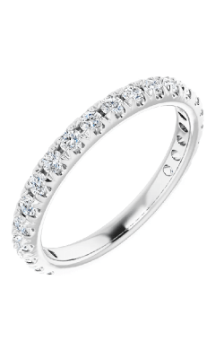 The Diamond Room Collection Wedding Band 123223 product image