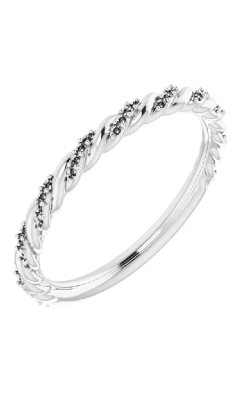 Sharif Essentials Collection Women's Wedding Bands Wedding Band 122680 product image
