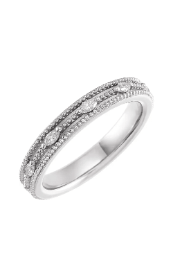 Sharif Essentials Collection Women's Wedding Bands Wedding Band 124544 product image