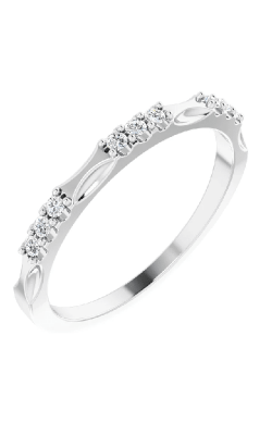 The Diamond Room Collection Wedding Band 124069 product image