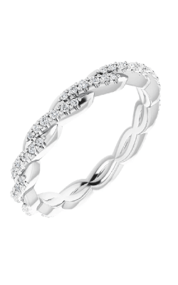 The Diamond Room Collection Wedding Band 124055 product image