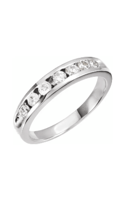 DC Women's Wedding Bands Wedding Band 11717 product image