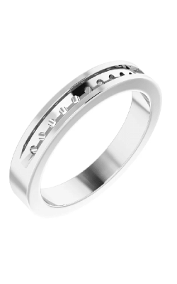 DC Women's Wedding Bands Wedding Band 120765 product image