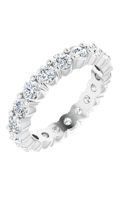 The Diamond Room Collection Wedding Band 121936 product image