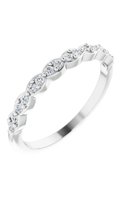 Stuller Ladies Wedding Band 124682 product image