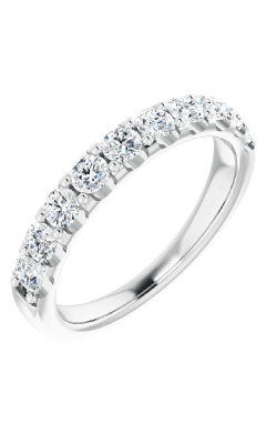 The Diamond Room Collection Wedding Band 123041 product image