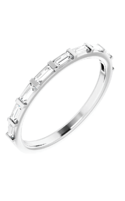 DC Women's Wedding Bands Wedding Band 123178 product image