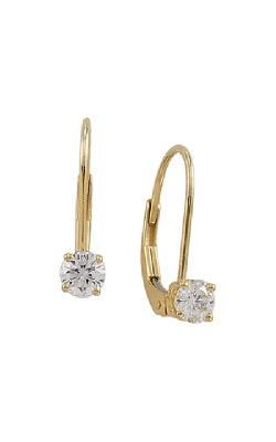 Stuller Diamond Earrings 61053 product image