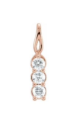 Fashion Jewelry By Mastercraft Diamond Necklace 85982 product image