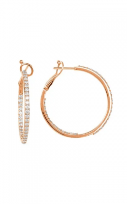 DC Diamond Earring 68818 product image