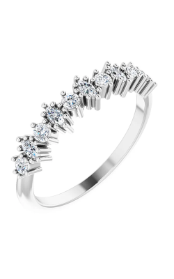 The Diamond Room Collection Wedding Band 124828 product image