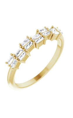 DC Women's Wedding Bands Wedding Band 124830 product image
