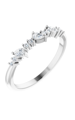 The Diamond Room Collection Wedding Band 124802 product image