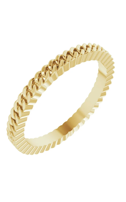 DC Metal Fashion Ring 52335 product image