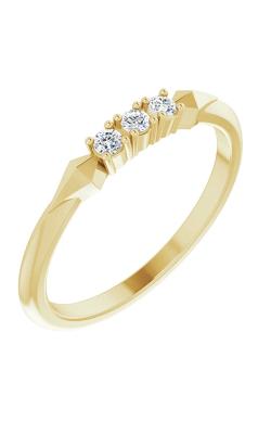 The Diamond Room Collection Wedding band 124696 product image