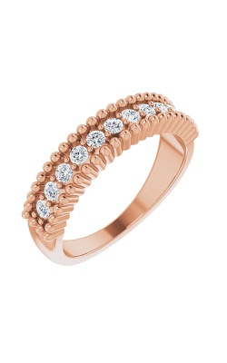The Diamond Room Collection Wedding band 124653 product image