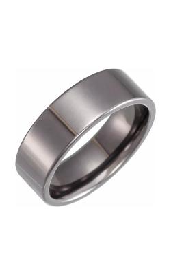 DC Metal Fashion Men's Ring 52331 product image