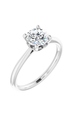 DC Solitaire Engagement Ring 124620 product image