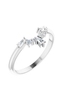 The Diamond Room Collection Wedding band 124460 product image