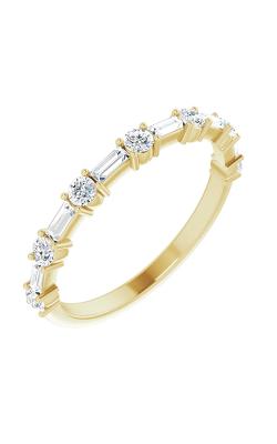 The Diamond Room Collection Wedding band 123621 product image