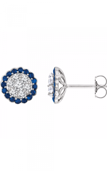0322fbb25 Stuller Diamond Fashion Earrings 651948 product image