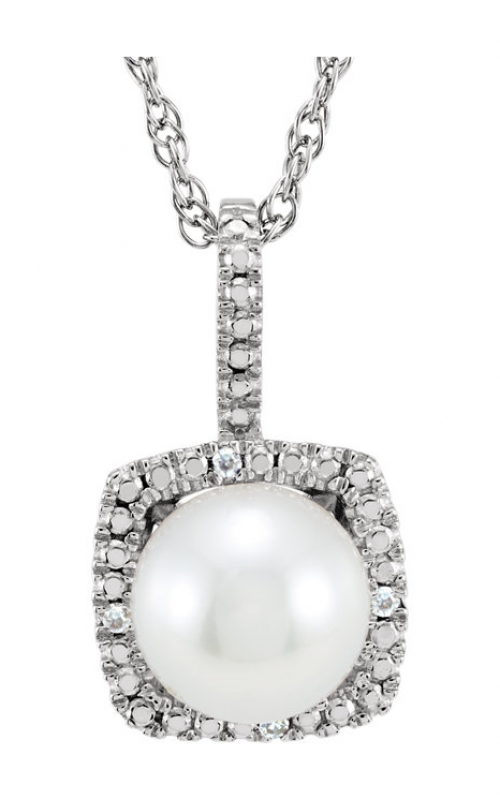 Princess Jewelers Collection Pearl Necklace 650182 product image