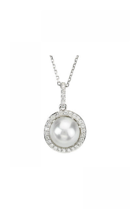 Stuller Pearl Fashion Necklace 67408 product image