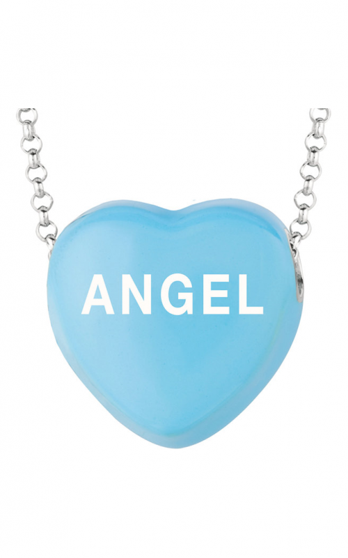 Stuller Youth Necklace 85503 product image