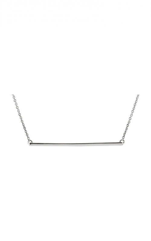 Stuller Metal Fashion Necklace 86048 product image