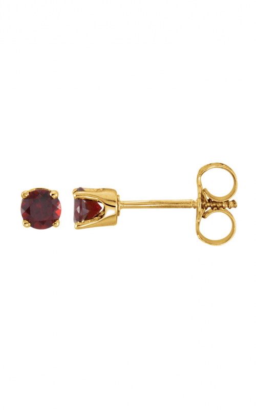 Stuller Youth Earring 651643 product image