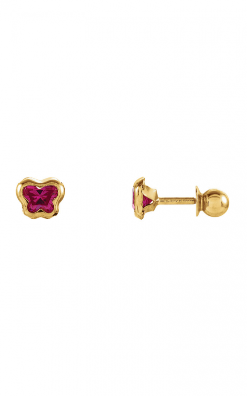 Stuller Youth Earrings 651369 product image
