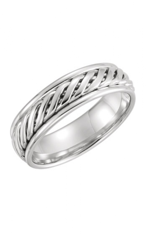 Stuller Men's Wedding Bands Wedding band 51298 product image
