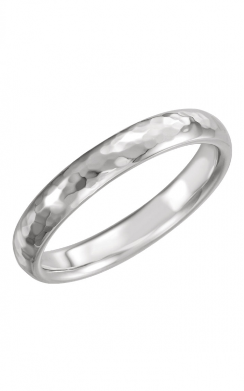 DC Men's Wedding Bands Wedding band 51529 product image