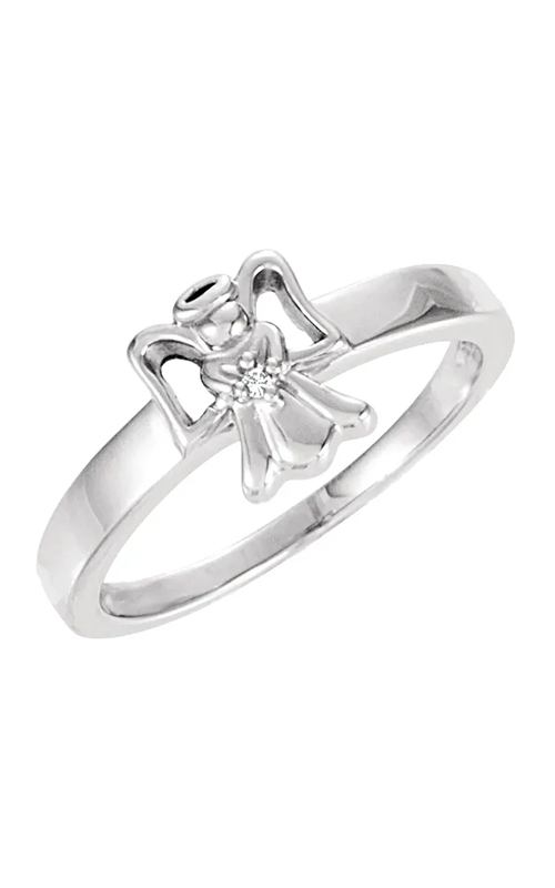 Princess Jewelers Collection Youth Fashion ring R16679DKIT product image