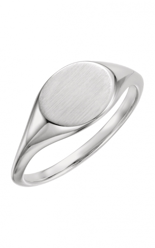 Fashion Jewelry by Mastercraft Metal Fashion ring 51551 product image