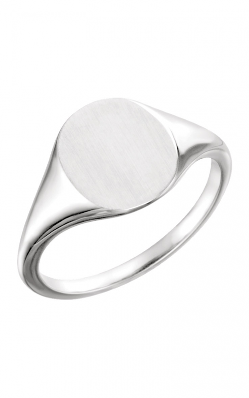 DC Metal Fashion ring 51552 product image