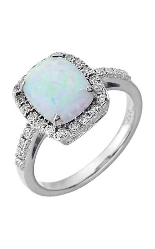 Princess Jewelers Collection Gemstone Fashion ring 651426 product image