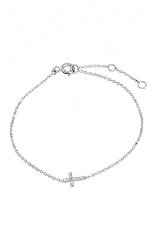 The Diamond Room Collection Religious and Symbolic Bracelet R48043 product image
