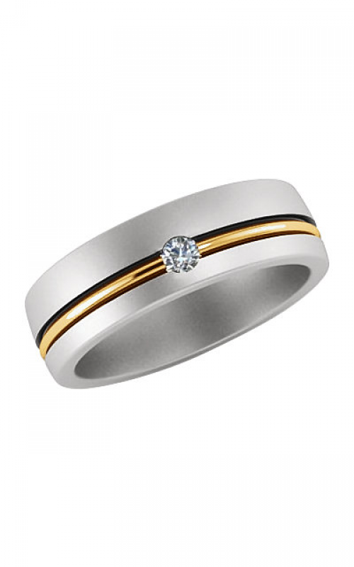 Princess Jewelers Collection Wedding band 122264 product image