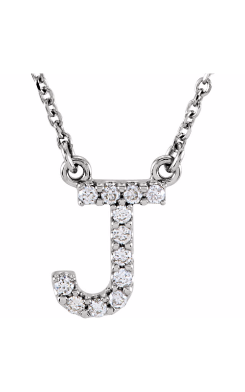 Fashion Jewelry by Mastercraft Diamond Necklace 67311-109 product image