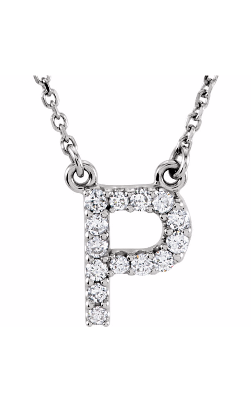 Stuller Diamond Necklace 67311-115 product image