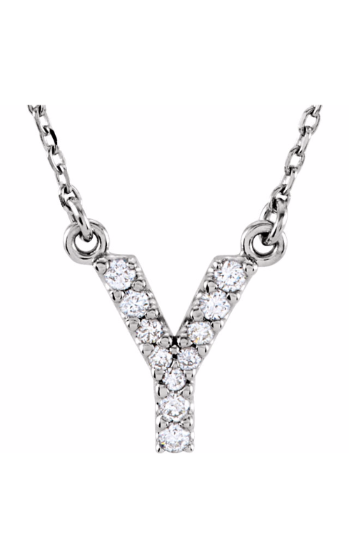 DC Diamond Necklace 67311-124 product image